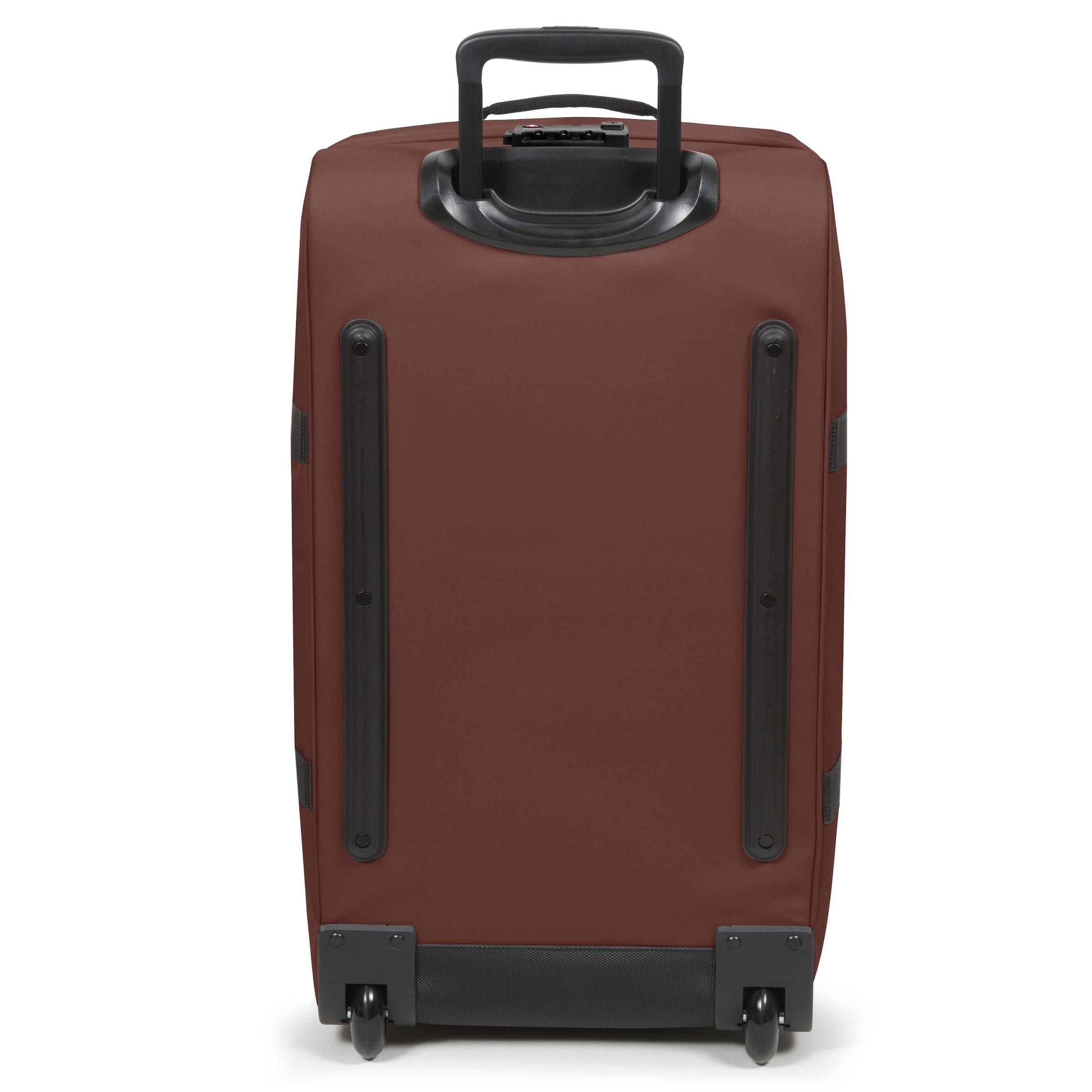 Beste Angebote EASTPAK Tranverz 2-Rollen Reisetasche L 79 cm Manchester Günstig Online Auf Heißen Verkauf Kaufen Authentische Online vJtlDmf1