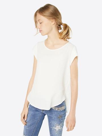 ONLYBluza 'VIC' - bijela boja