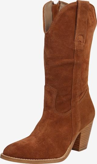 Ca Shott Kozaki 'Boots' w kolorze koniakowym, Podgląd produktu