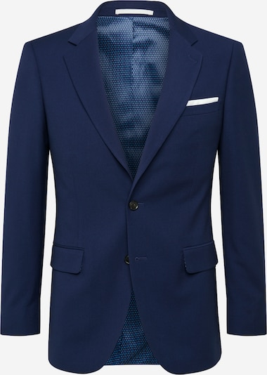 BURTON MENSWEAR LONDON Sakko 'Birdseye' in navy, Produktansicht