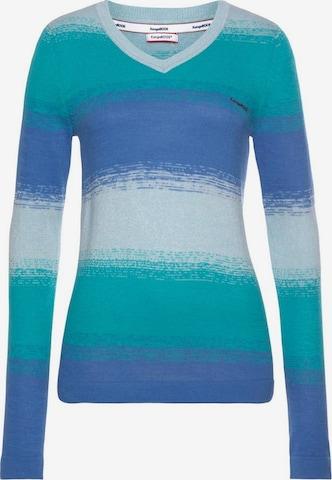 KangaROOS Pullover in Mischfarben