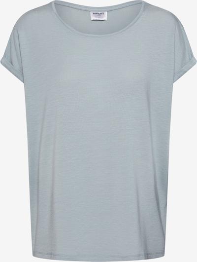 VERO MODA T-Shirt in rauchgrau, Produktansicht