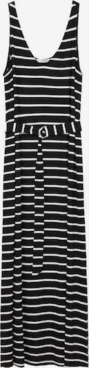 VIOLETA by Mango Obleka | črna barva, Prikaz izdelka