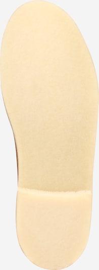 Chelsea batai 'Desert' iš Clarks Originals , spalva - tamsiai ruda: Vaizdas iš apačios