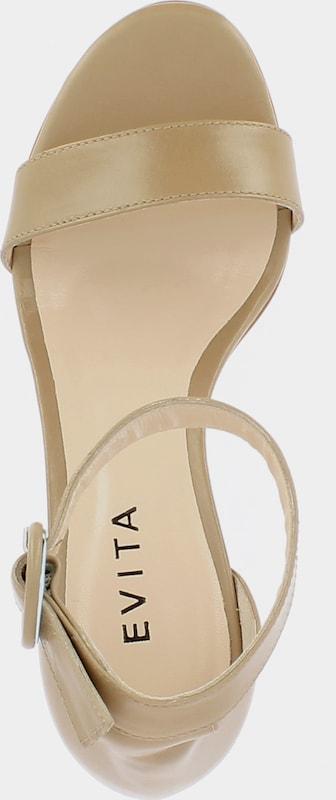 EVITA Sandalette Sandalette EVITA SAMANTA Günstige und langlebige Schuhe d85afd