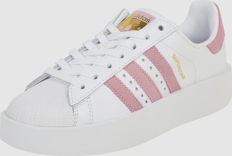 ADIDAS ORIGINALS Sneaker 'Superstar Bold'