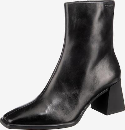 VAGABOND SHOEMAKERS Stiefelette 'Hedda' in schwarz: Frontalansicht