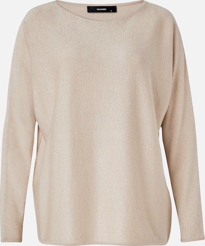 HALLHUBER Pullover in camel  Großer Großer Großer Rabatt e23a62