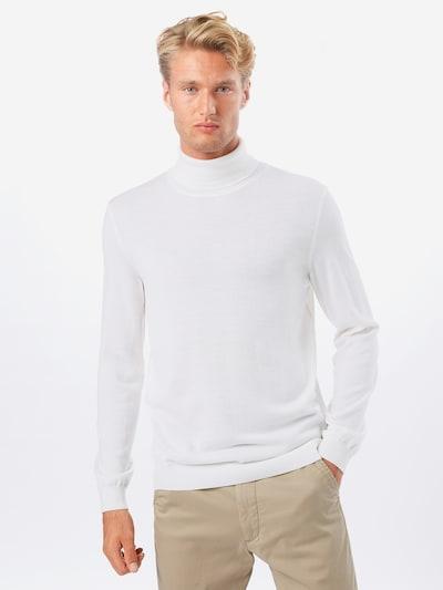 JOOP! Pullover 'Donte' in weiß, Modelansicht