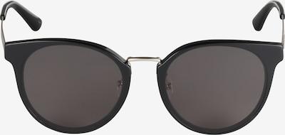 McQ Alexander McQueen Sonnenbrille 'MQ0181SK-001 56' in gold / schwarz, Produktansicht