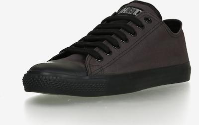 Ethletic Sneaker 'Fair Trainer Classic' in dunkelbraun / schwarz, Produktansicht