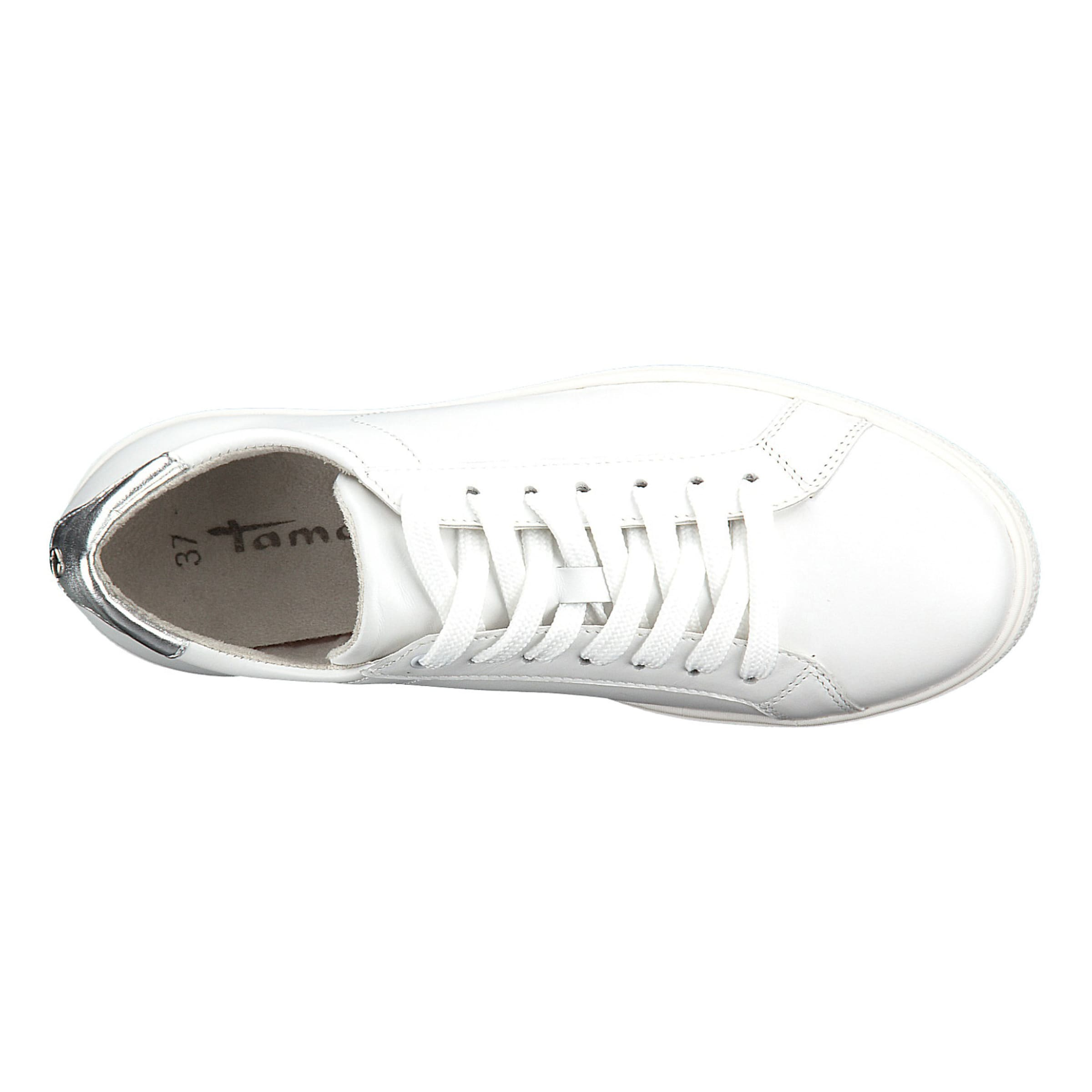 In Sneakers SilberWeiß Tamaris SilberWeiß Sneakers Tamaris SilberWeiß In Tamaris In Tamaris Sneakers Sneakers qSMGUpzV