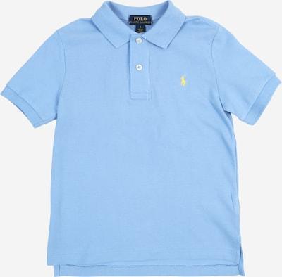 POLO RALPH LAUREN Shirt 'SS KC' in hellblau, Produktansicht