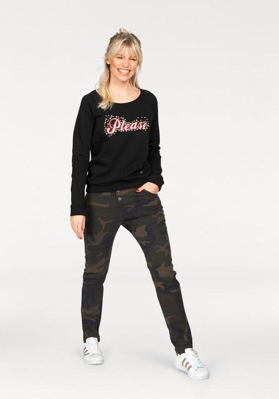 PLEASE Jeans Sweatshirt
