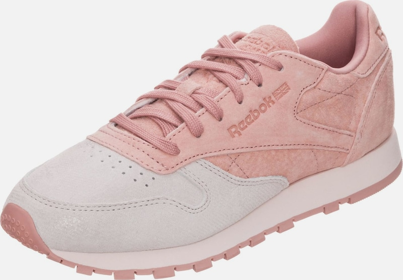 Reebok classic Classic Leather Sneaker Damen