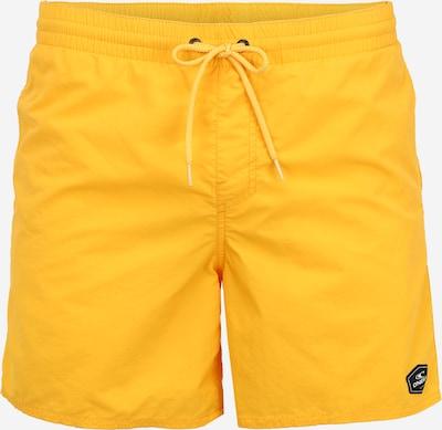 O'NEILL Szorty kąpielowe do kolan 'Vert' w kolorze żółtym, Podgląd produktu