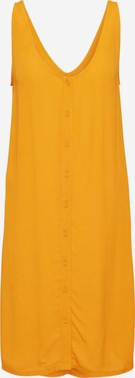 minimum Poletna obleka | rumena barva, Prikaz izdelka