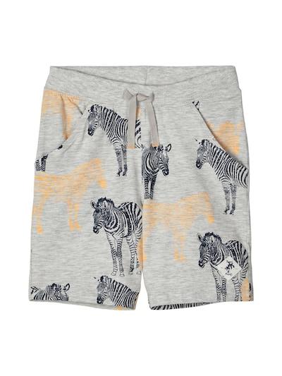 Kelnės iš NAME IT , spalva - pilka, Prekių apžvalga