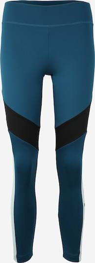 ADIDAS PERFORMANCE Športne hlače | petrol barva, Prikaz izdelka