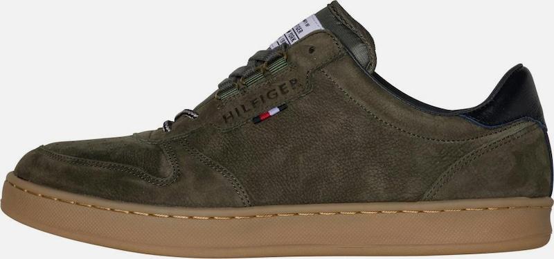 TOMMY HILFIGER Sneaker 'H2285OXTON 1N' 1N' 1N' 3dd45a