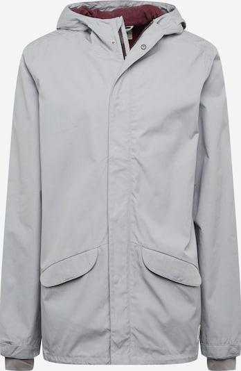 bleed clothing Veste mi-saison en gris, Vue avec produit