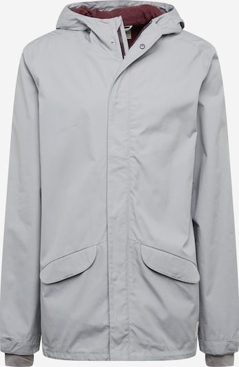 bleed clothing Prechodná bunda - sivá, Produkt