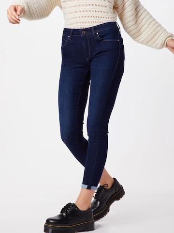 Mavi Jeans 'Lexy' in Blau