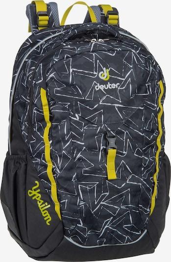 DEUTER Rucksack  'Ypsilon' in schwarz, Produktansicht