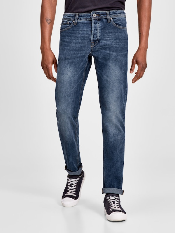 JACK & JONES Jeans MIKE ORIGINAL AM 653 LID