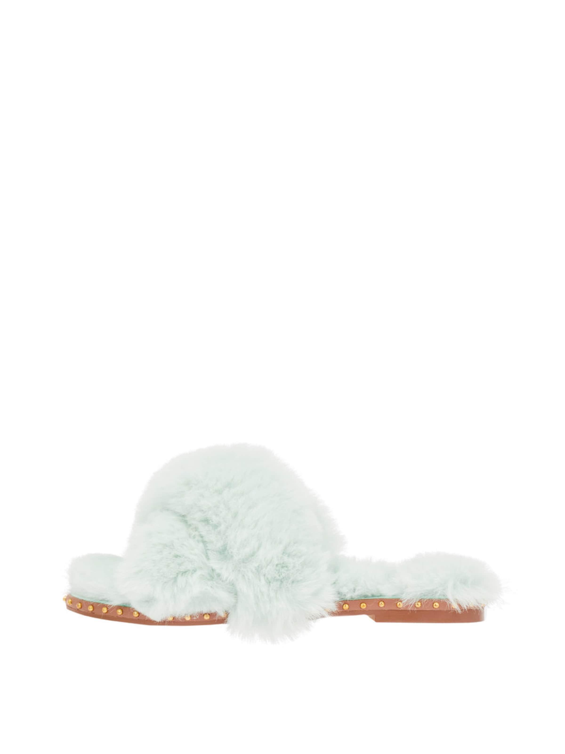 Bianco Hausschuhe Verschleißfeste billige Schuhe Hohe Qualität