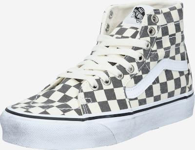 VANS Sneakers hoog 'UA SK8-Hi' in de kleur Donkergrijs / Wit, Productweergave