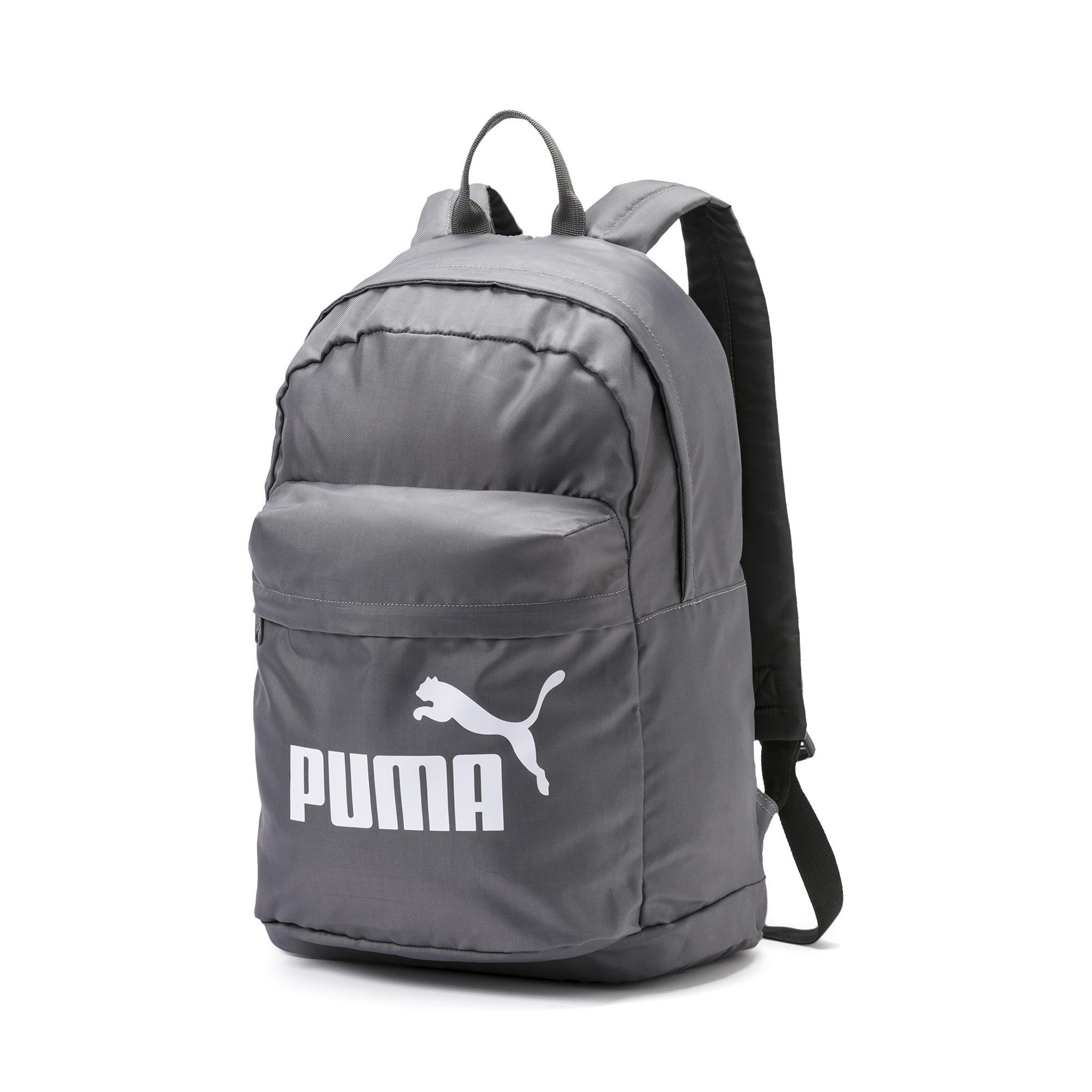 Dos Puma 'classic' Sac GrisBlanc À En O80Nyvmnw