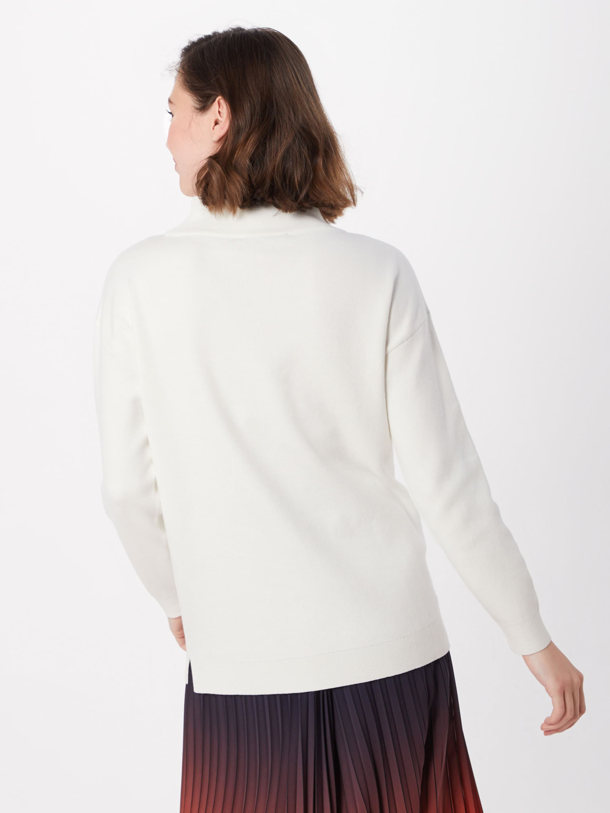 In Weiß '22044' Pullover Laurel KTl1c3FJ