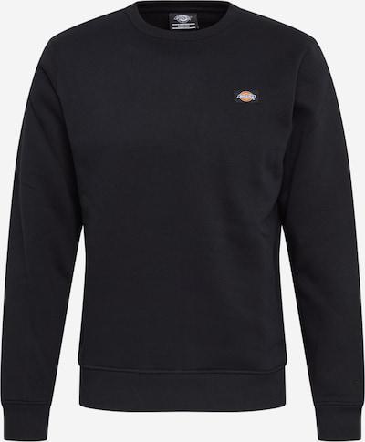 DICKIES Sweatshirt 'NEW JERSEY' in schwarz, Produktansicht
