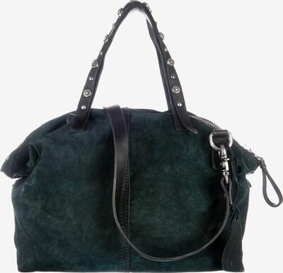 A.S.98 Handtaschen in smaragd, Produktansicht
