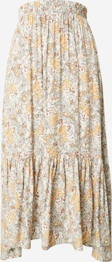 Cotton On Rok 'Gypsy Tiered' in de kleur Sand / Gemengde kleuren, Productweergave