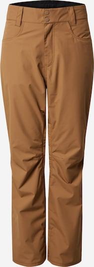 Sportinės kelnės 'OUTSIDER' iš BILLABONG , spalva - šviesiai ruda, Prekių apžvalga