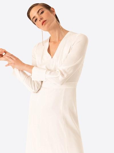 Vakarinė suknelė iš IVY & OAK , spalva - balta: Vaizdas iš priekio
