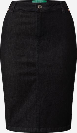 UNITED COLORS OF BENETTON Spódnica w kolorze ciemny niebieskim, Podgląd produktu
