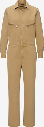 Marc O'Polo Jumpsuit in beige, Produktansicht