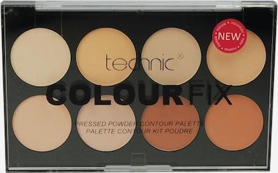 technic Contour-Palette 'Colour Max Contour' in mischfarben, Produktansicht