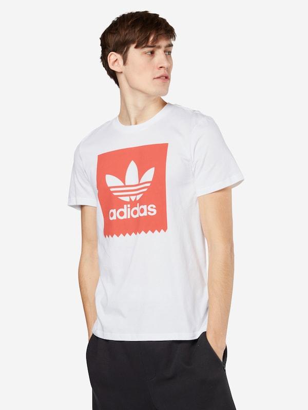 ADIDAS ORIGINALS T-Shirt 'SOLID BB T'