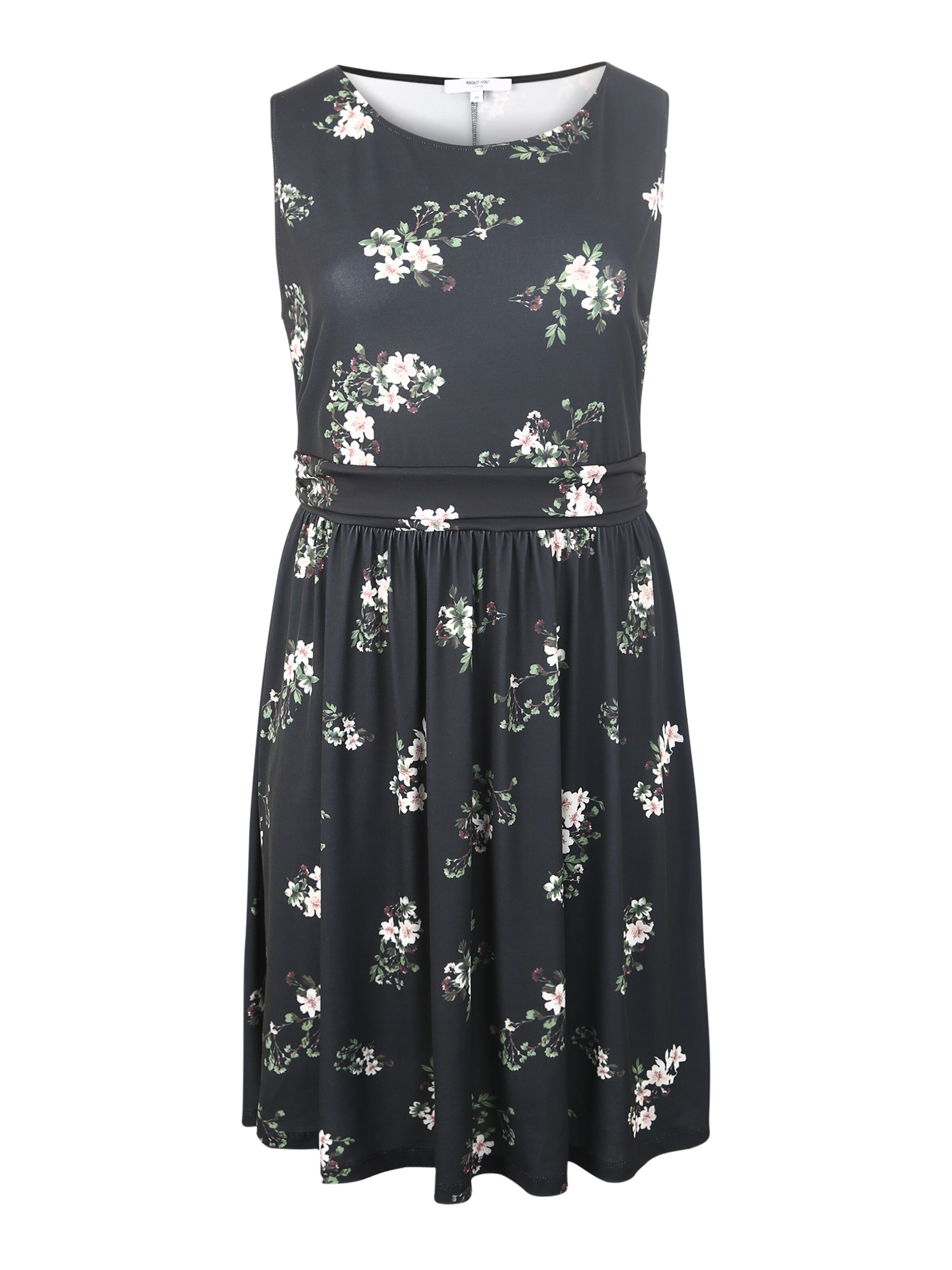 DunkelblauAltrosa Kleid You About In 'mieke' Curvy NwkZn8POX0