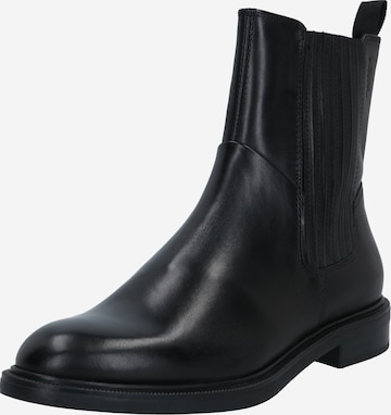 VAGABOND SHOEMAKERS Chelsea Boots 'Amina' in Schwarz