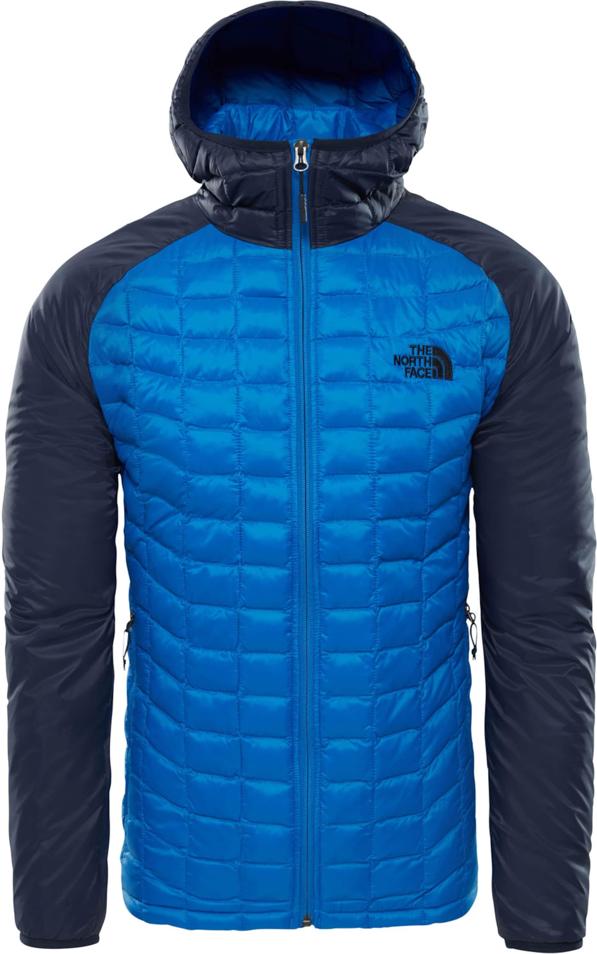 BlauNachtblau Face North The Jacke In mnNwvO80
