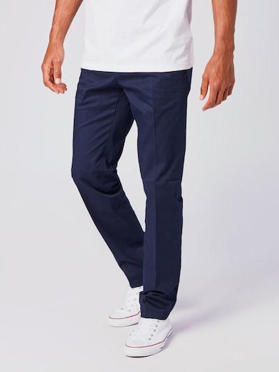 TOMMY HILFIGER Broek 'Denton' in de kleur Donkerblauw, Modelweergave