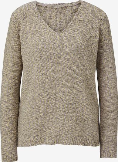 heine Pullover in beige / puder, Produktansicht