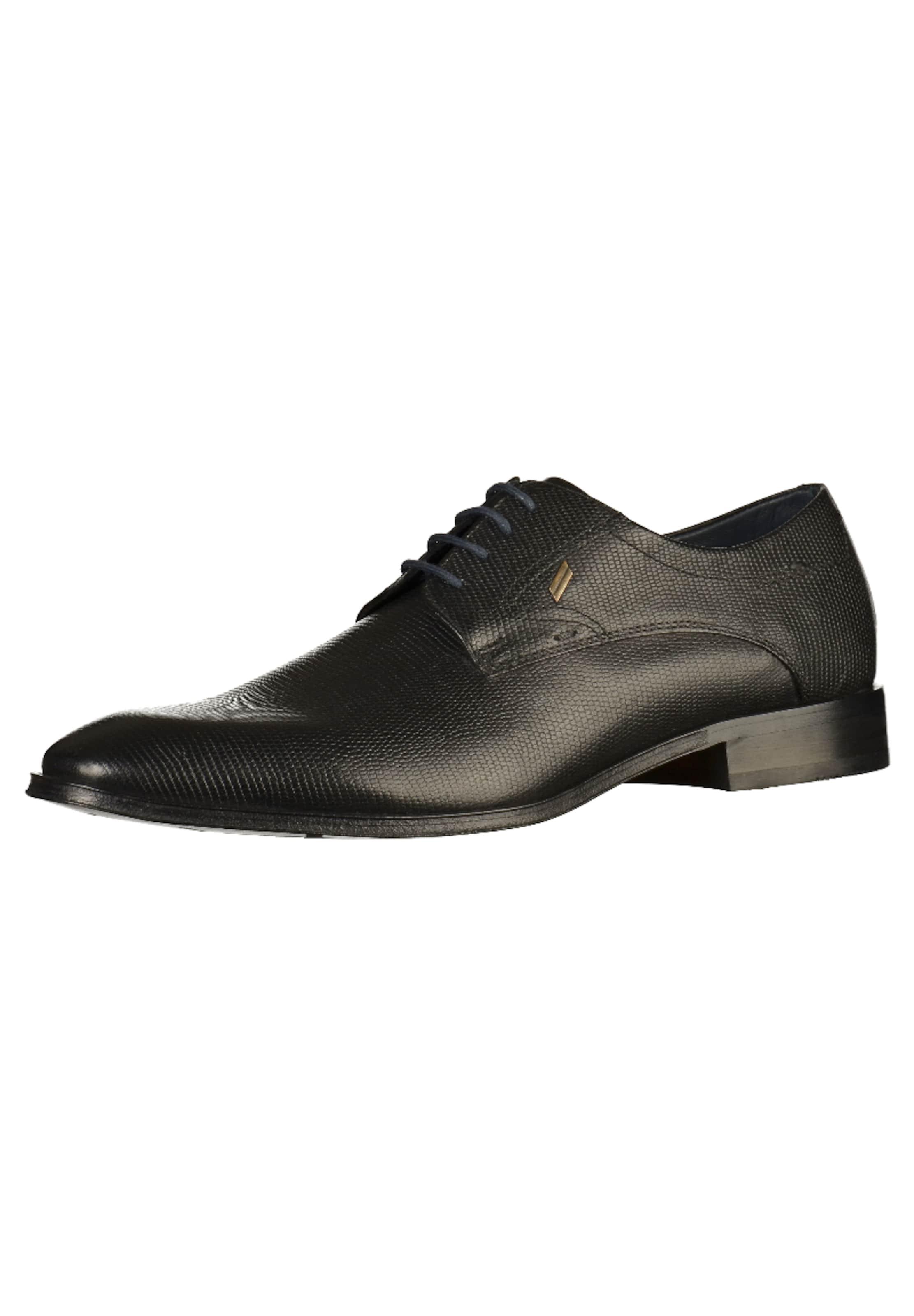 DANIEL HECHTER Businessschuhe Verschleißfeste billige Schuhe