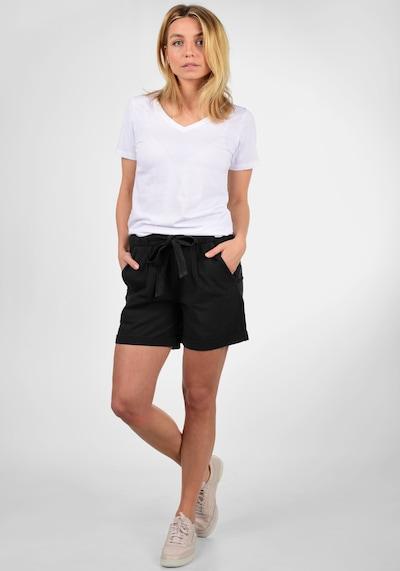 DESIRES Shorts 'Lina' in schwarz, Produktansicht