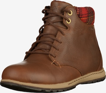 Boots COLUMBIA en marron